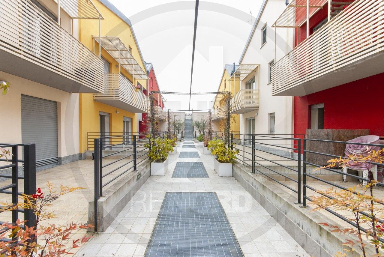 Villa a schiera PAVIA PVD6174
