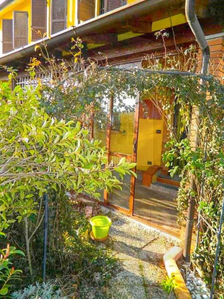 Villa a Schiera in vendita a Ceranova, 3 locali, prezzo € 163.000 | PortaleAgenzieImmobiliari.it