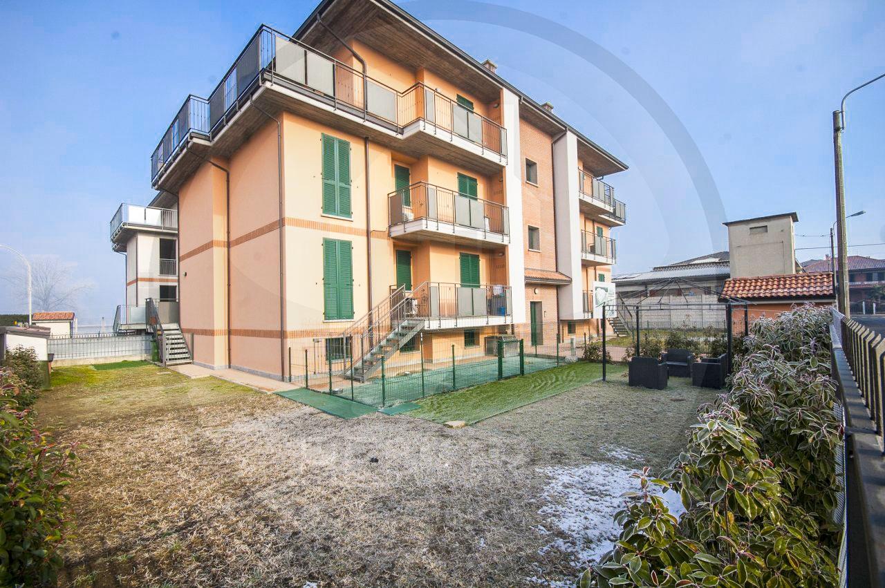 Appartamento in vendita a Vidigulfo, 3 locali, prezzo € 150.000   PortaleAgenzieImmobiliari.it