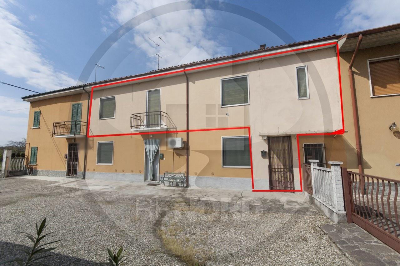 Soluzione Indipendente in vendita a Copiano, 3 locali, prezzo € 53.000 | PortaleAgenzieImmobiliari.it