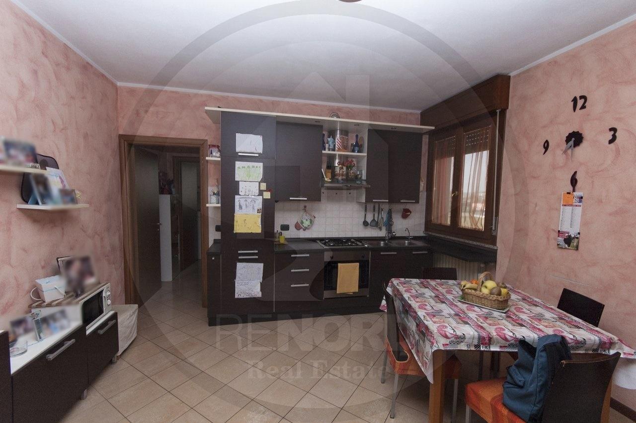 Appartamento in vendita a Villanterio, 2 locali, prezzo € 68.000 | CambioCasa.it