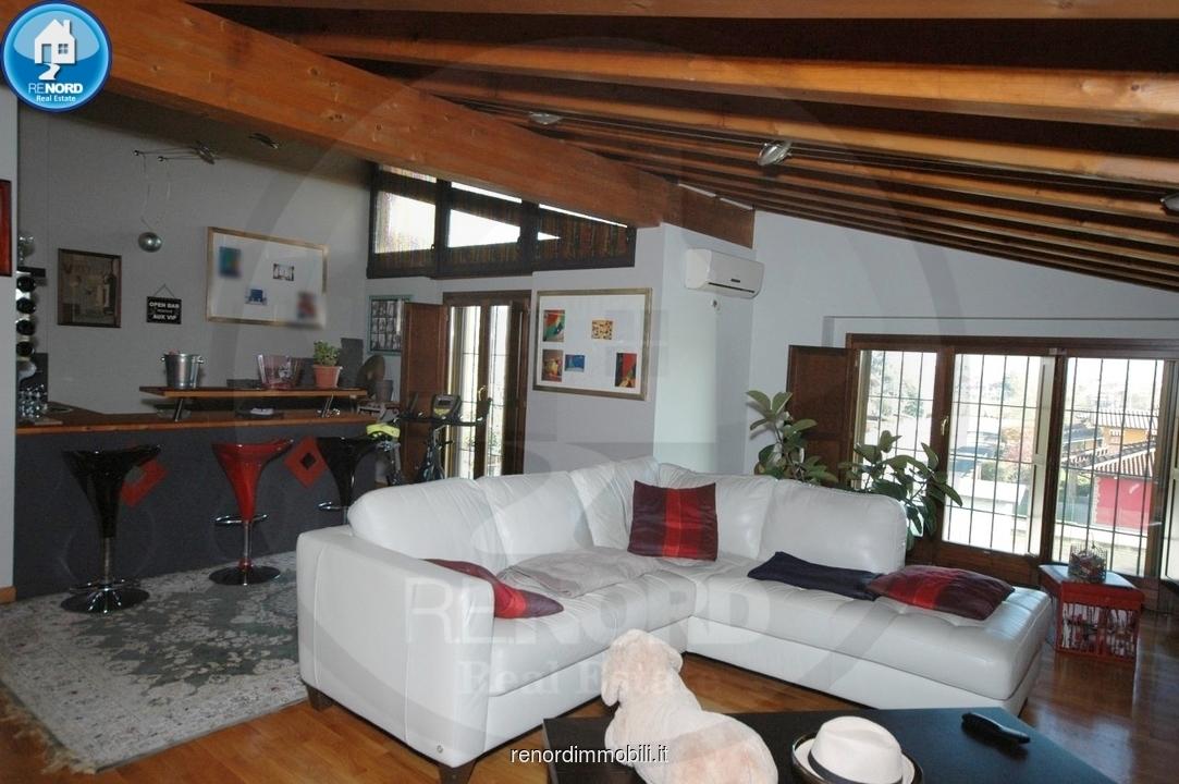 Appartamento in vendita a Vistarino, 4 locali, prezzo € 139.000 | PortaleAgenzieImmobiliari.it