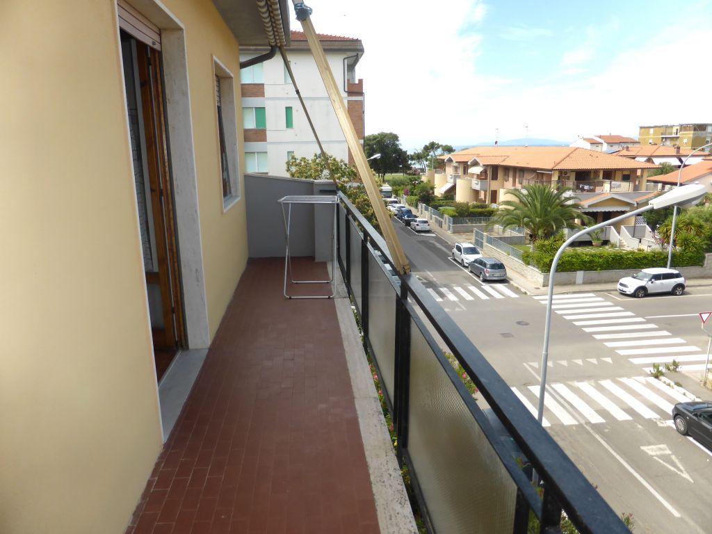 APPARTAMENTO in VACANZE a Follonica, Grosseto Rif.7517387