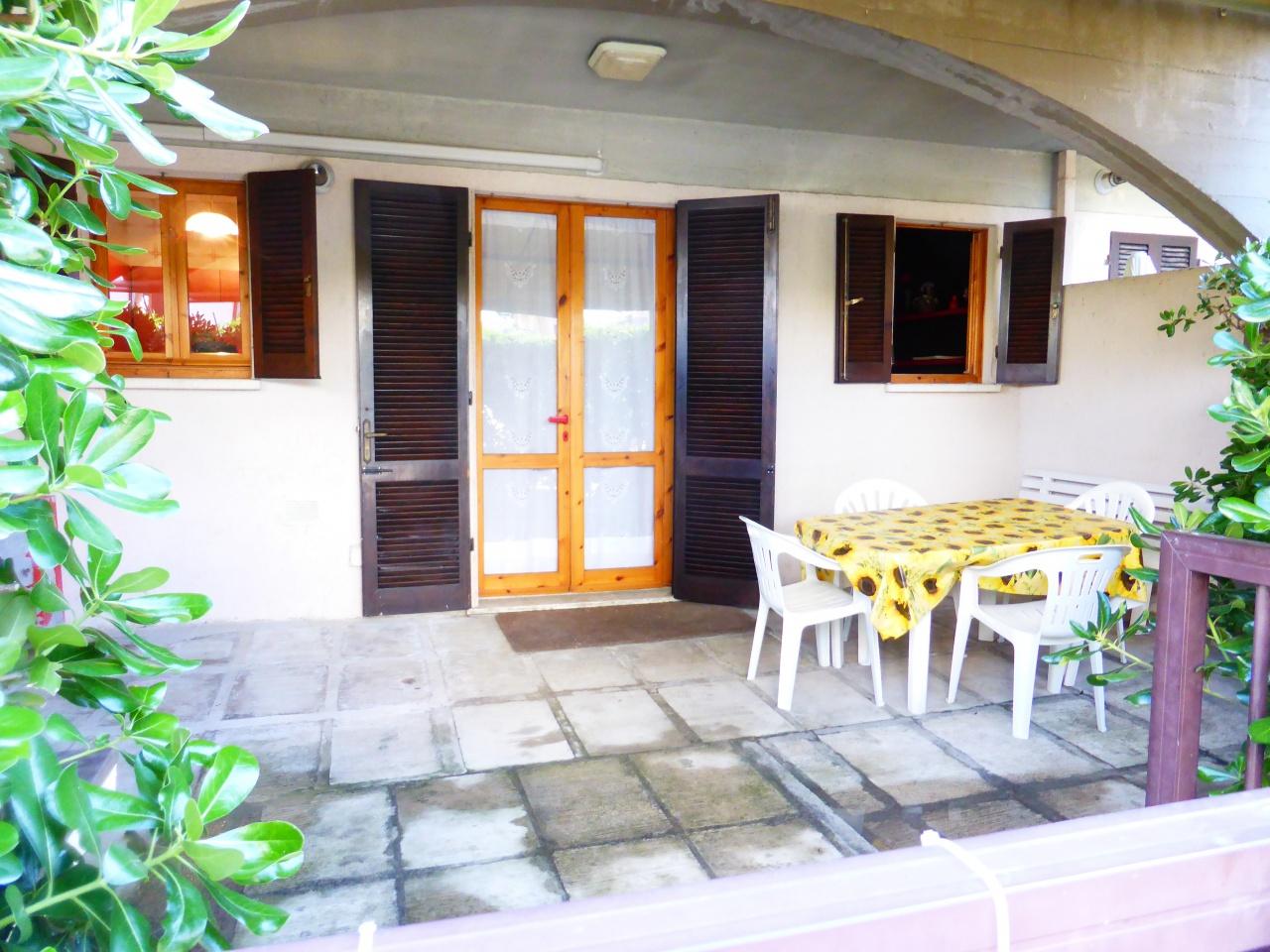 Appartamento trilocale in affitto a Follonica (GR)