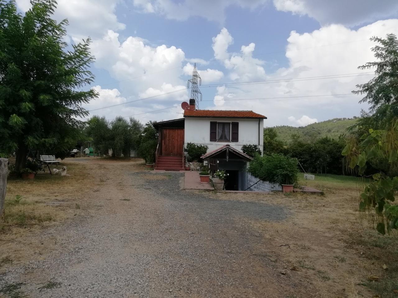 Rustico / Casale in buone condizioni in vendita Rif. 10229404