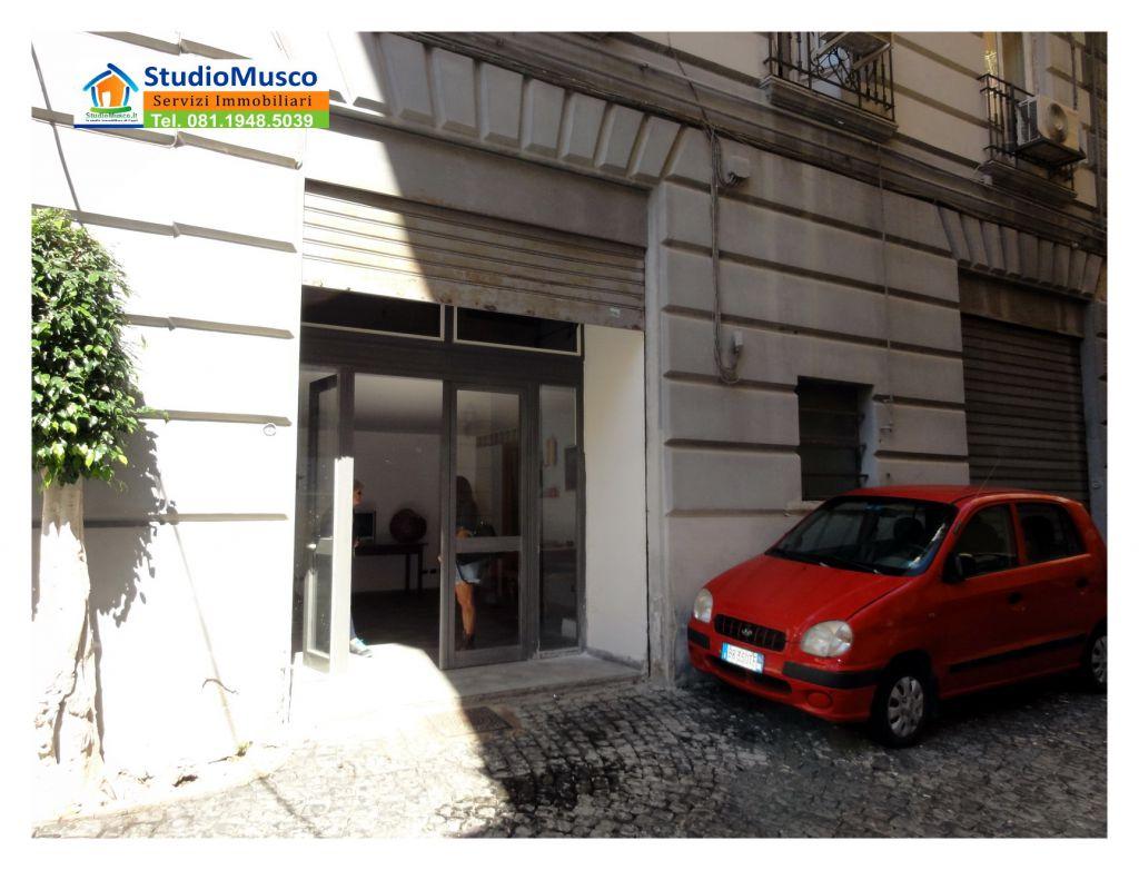 Bilocale Napoli Via Del Parco Margherita 3