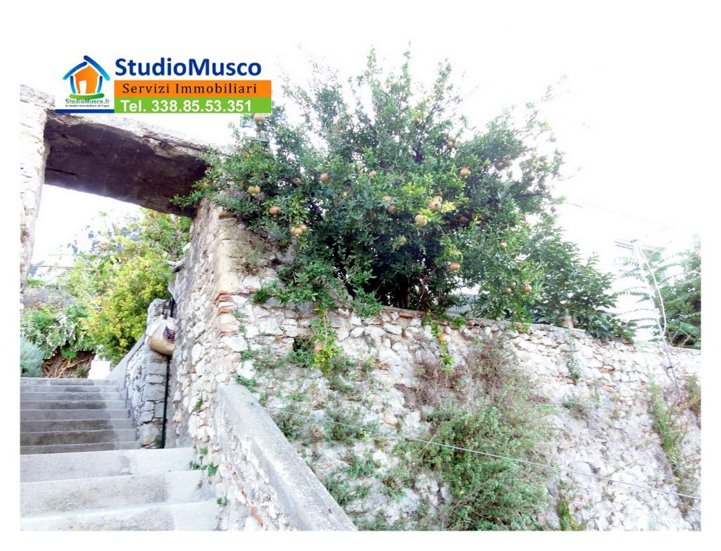 Bilocale Capri Via Marina Grande 5