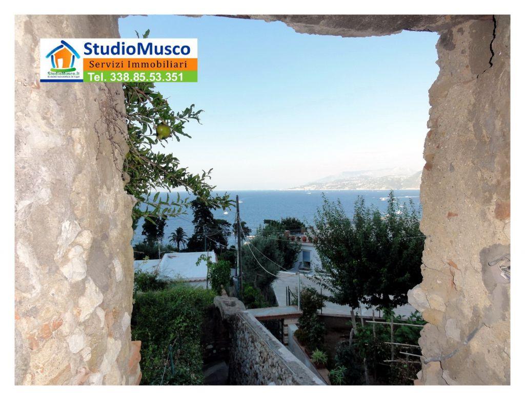 Bilocale Capri Via Marina Grande 7