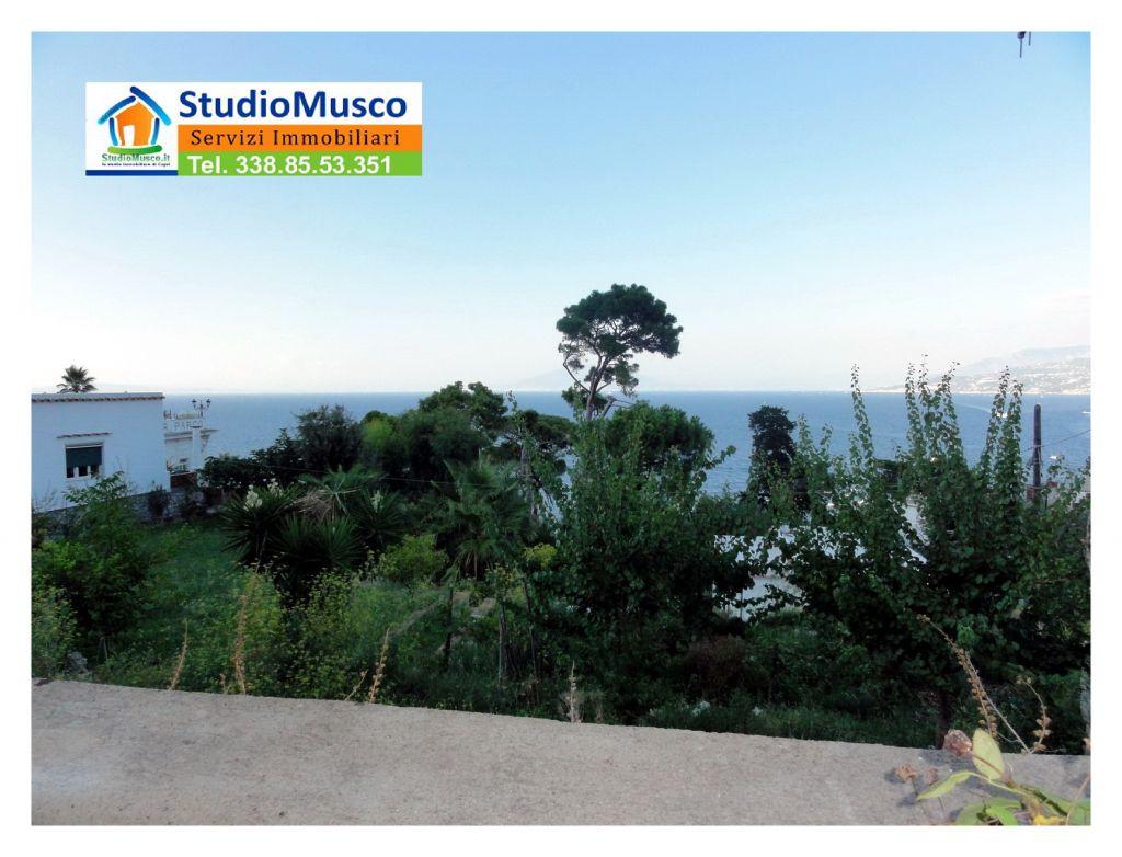 Bilocale Capri Via Marina Grande 11