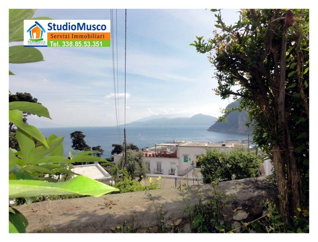 Bilocale Capri Via Marina Grande 3