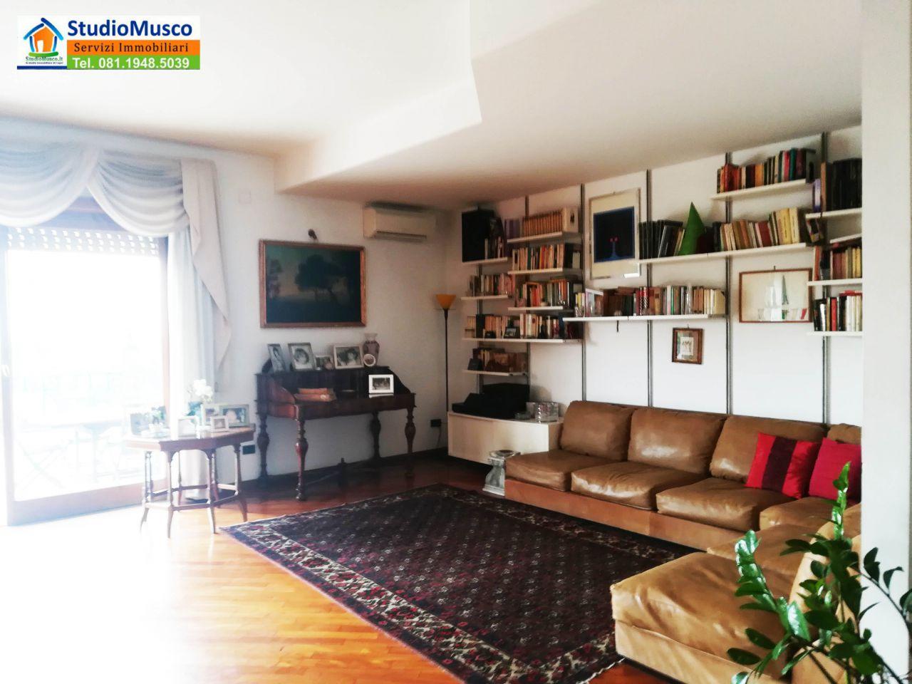Appartamento NAPOLI NVPETR_1