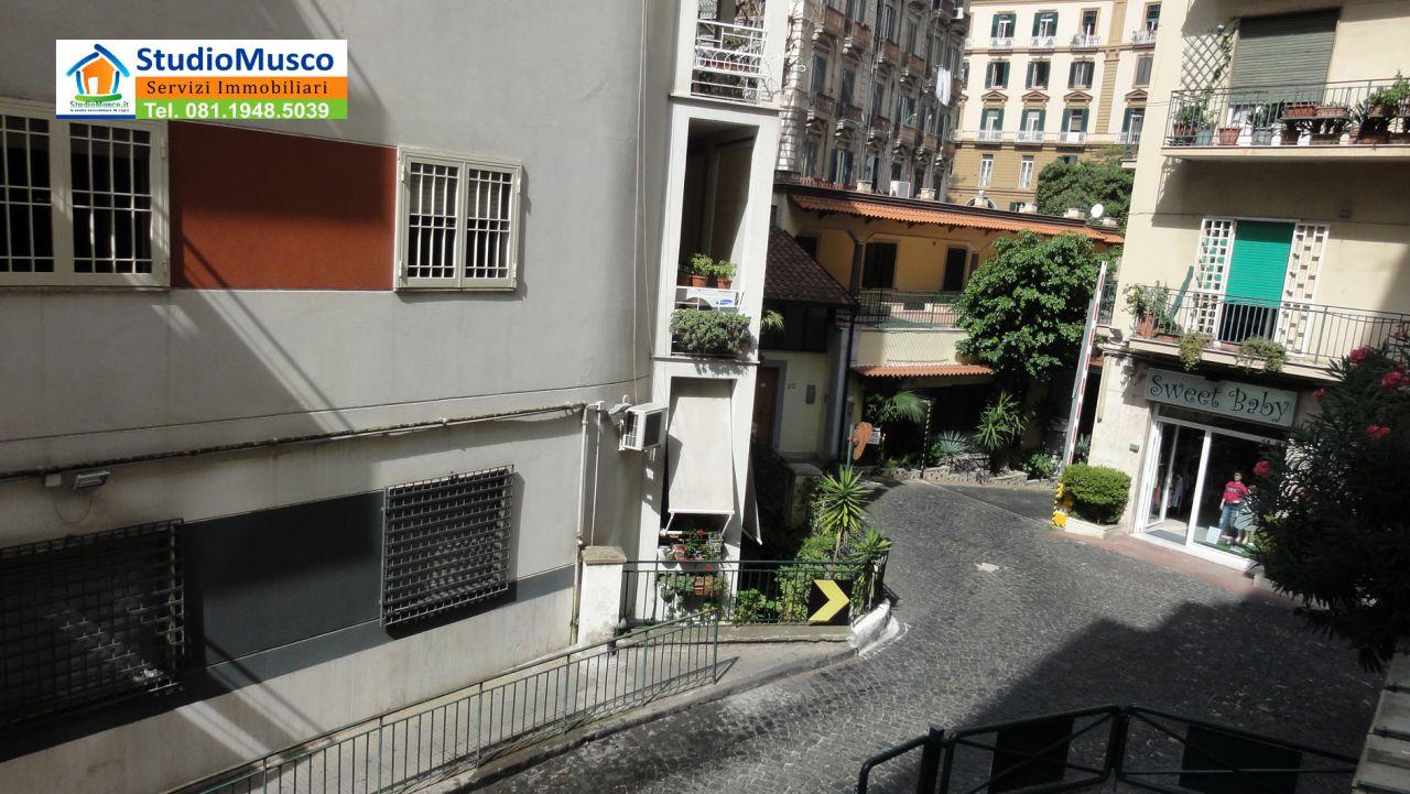 Appartamento NAPOLI NVVCOL