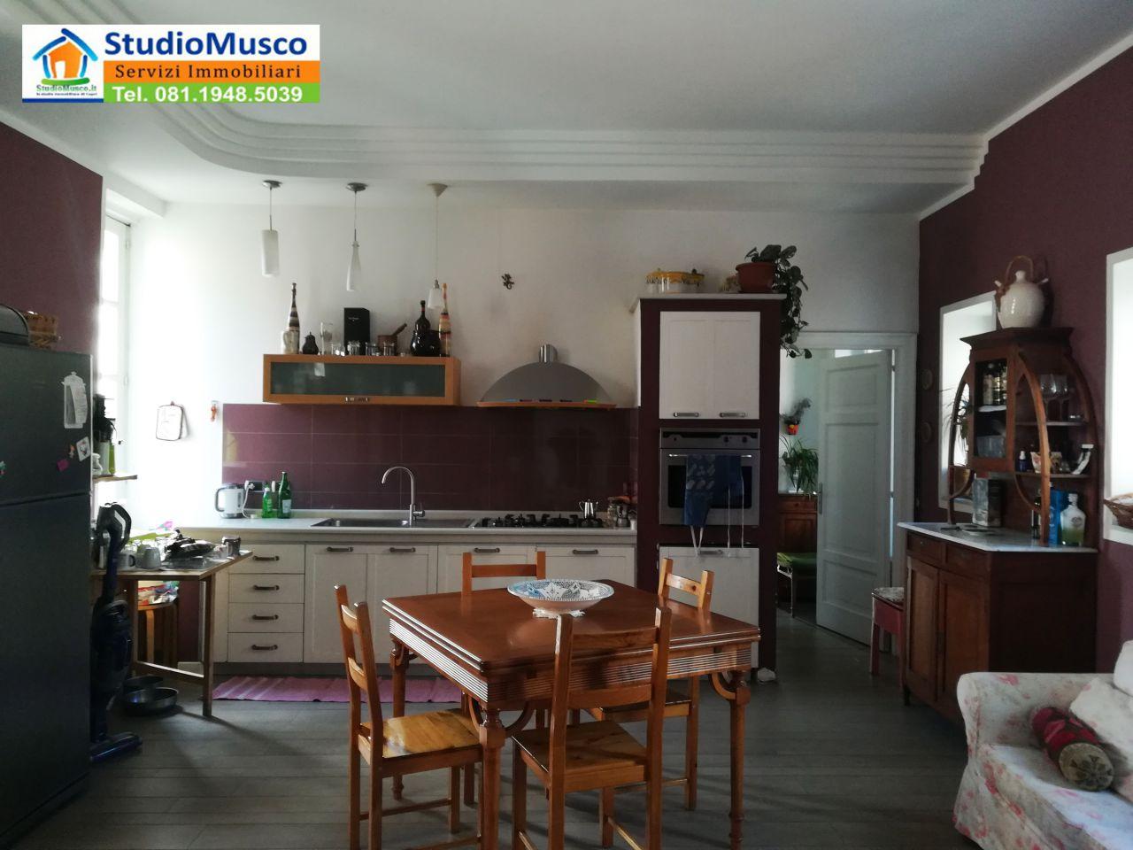 Appartamento NAPOLI NVNARU