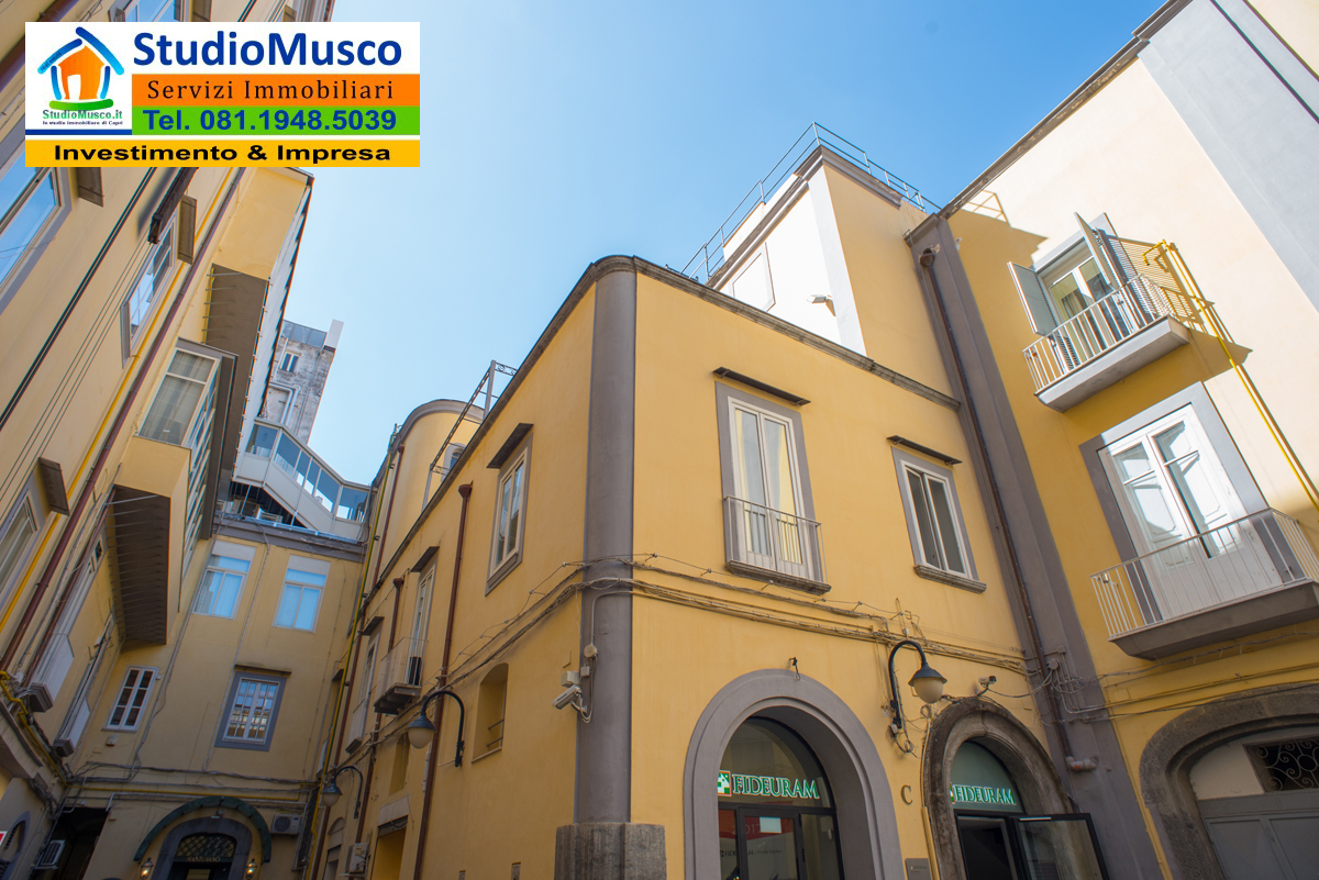 Locale Commerciale NAPOLI NVCPM