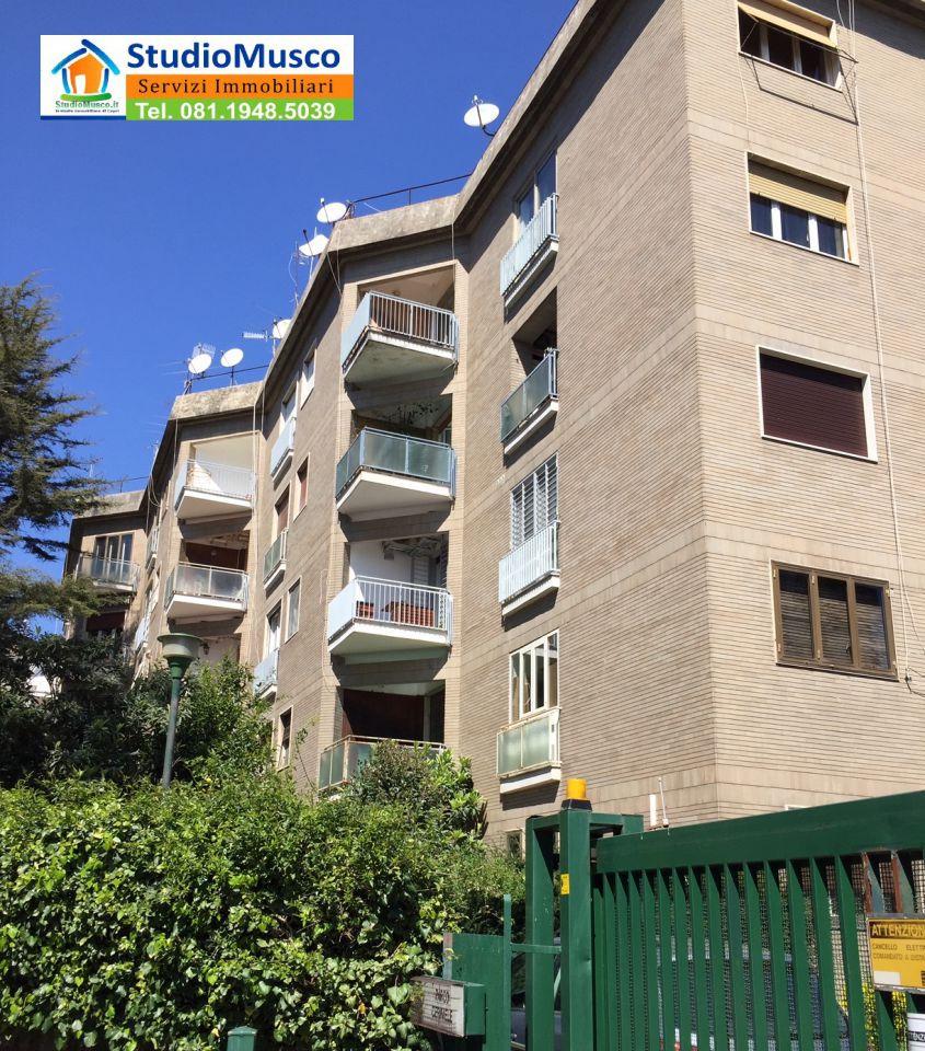 Appartamento NAPOLI NVAPCF