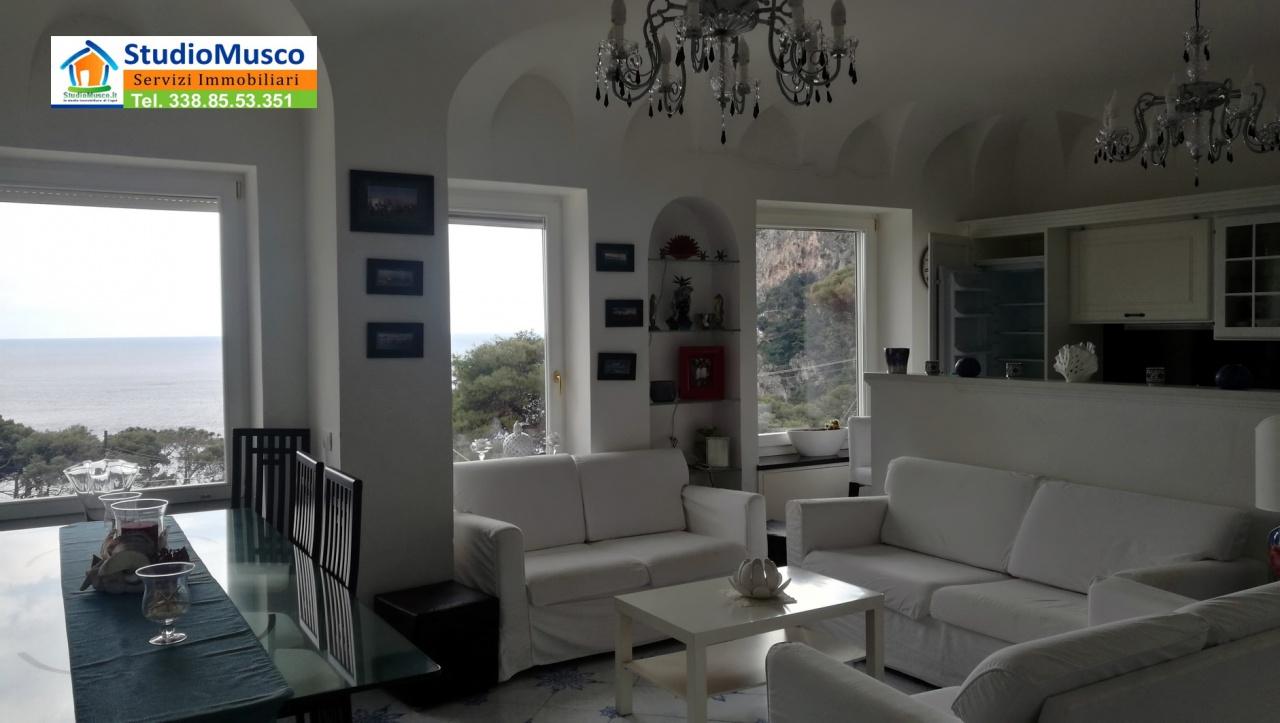 Appartamento in ottime condizioni arredato in vendita Rif. 10296297
