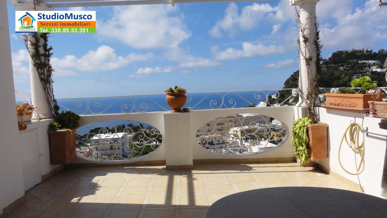 Appartamento in buone condizioni arredato in affitto Rif. 10367410