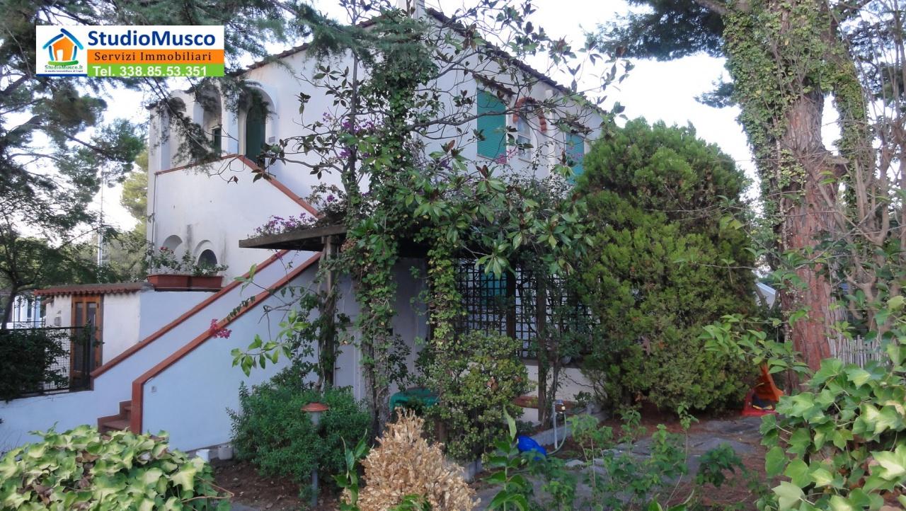 Appartamento, via Damecuta, 0, Vendita - Anacapri