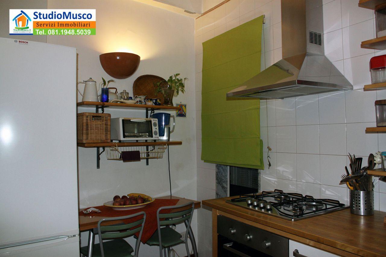 Appartamento NAPOLI NRVC