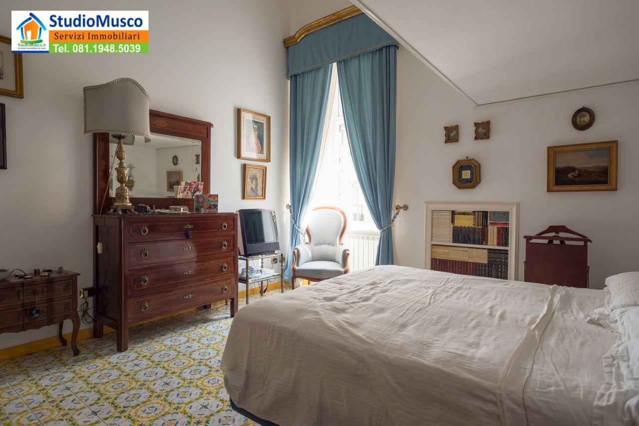 Appartamento NAPOLI NAVSS