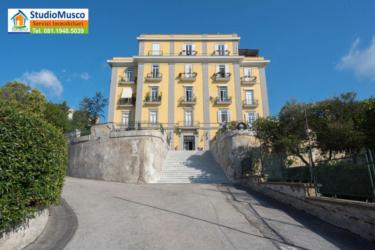 Appartamento, Via Santo Strato a Posillipo, Vendita - Napoli (Napoli)