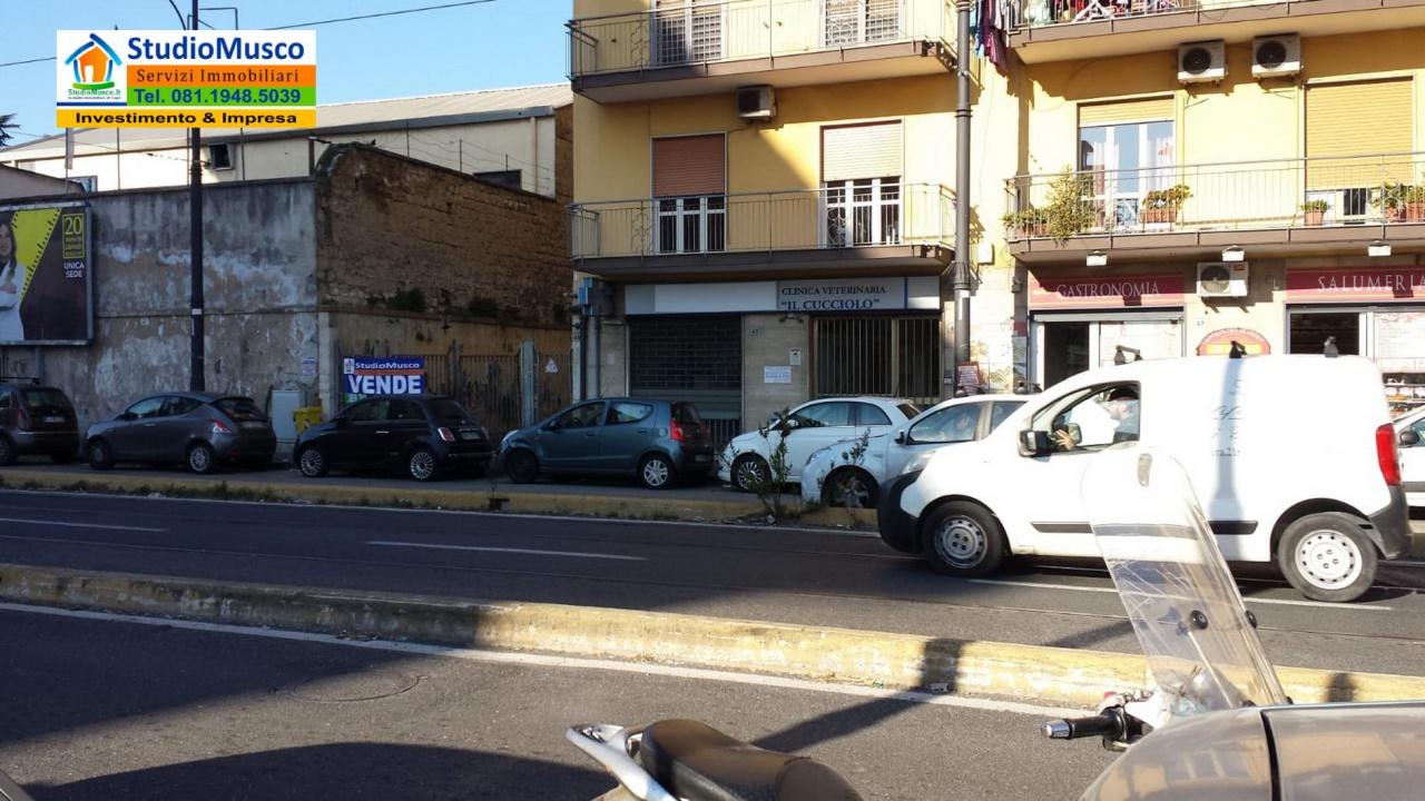 Locale Commerciale NAPOLI NIVGARS