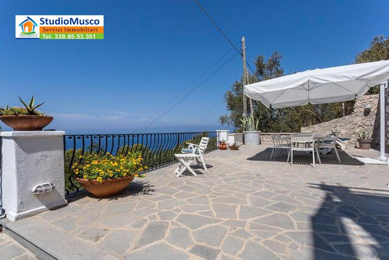 Villa in vendita a Anacapri (NA)
