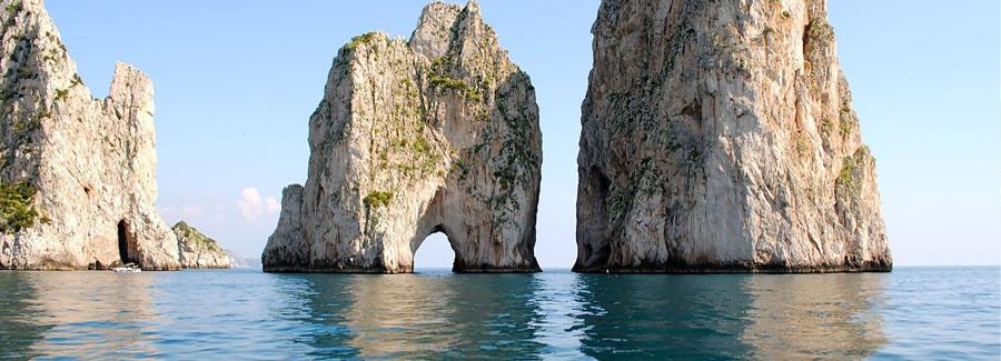 Negozio, via Le Botteghe, Affitto - Capri (NA)