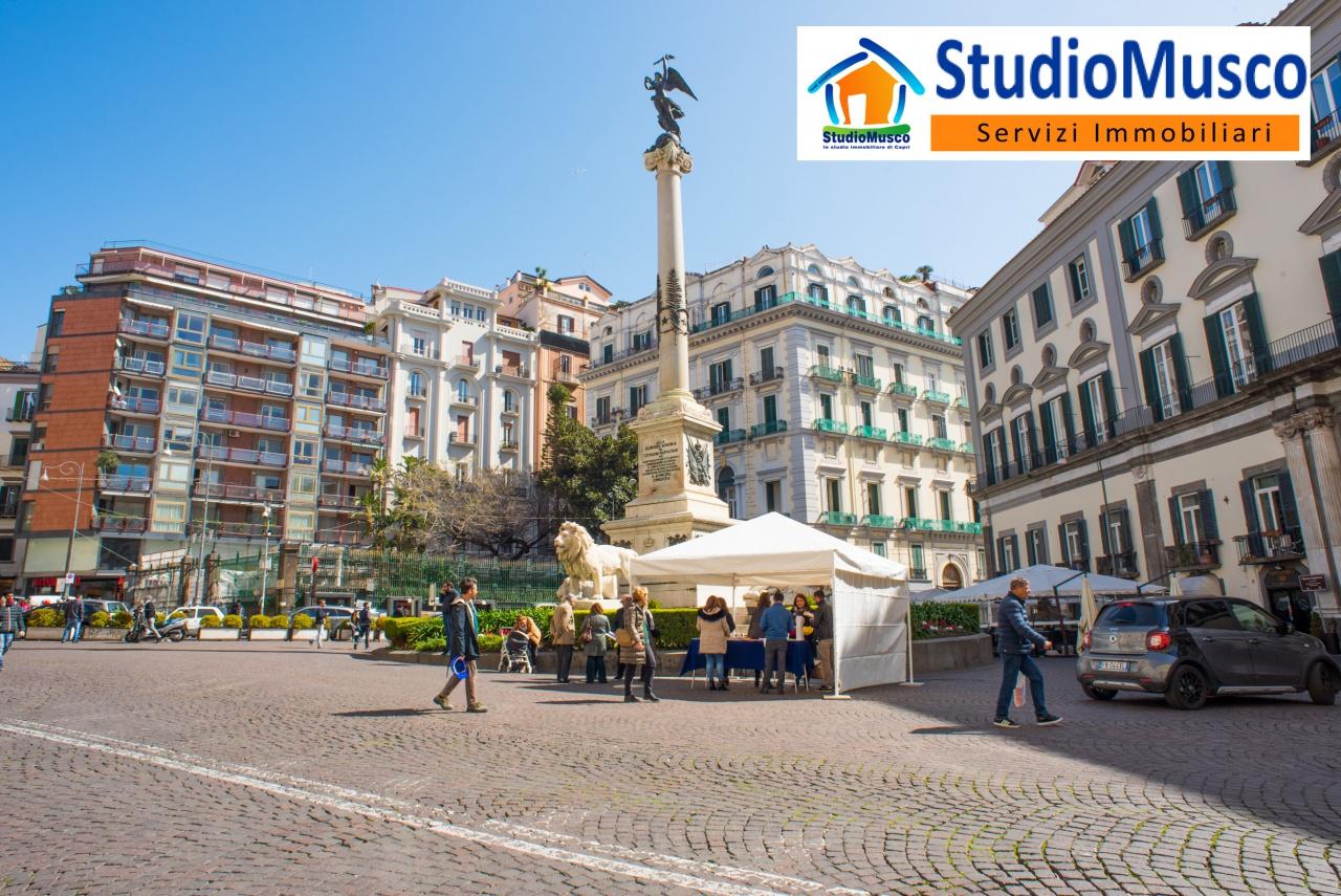 Appartamento, 132 Mq, Vendita - Napoli (NA)