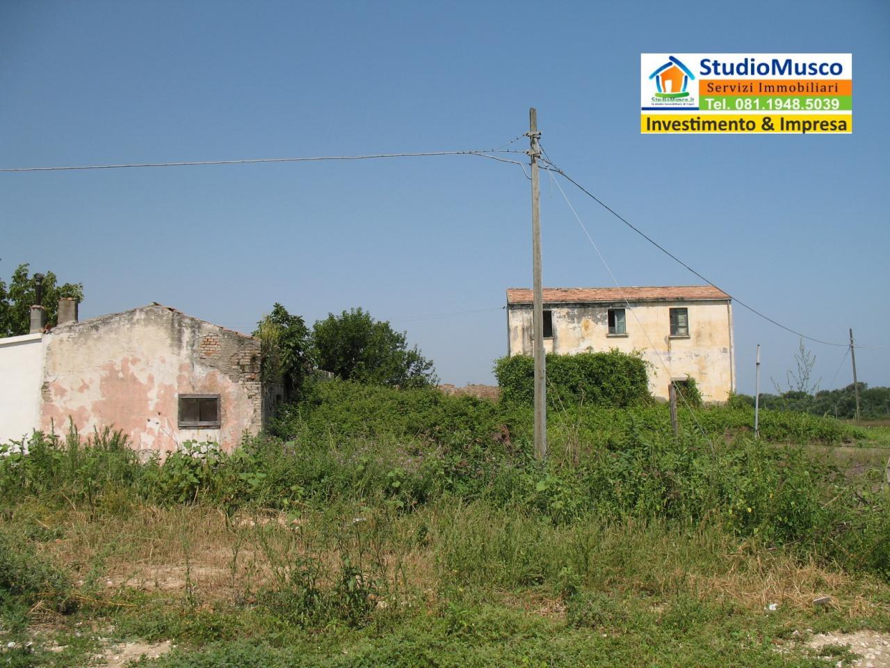Terreno Agricolo in vendita a Campomarino, 9999 locali, Trattative riservate   CambioCasa.it