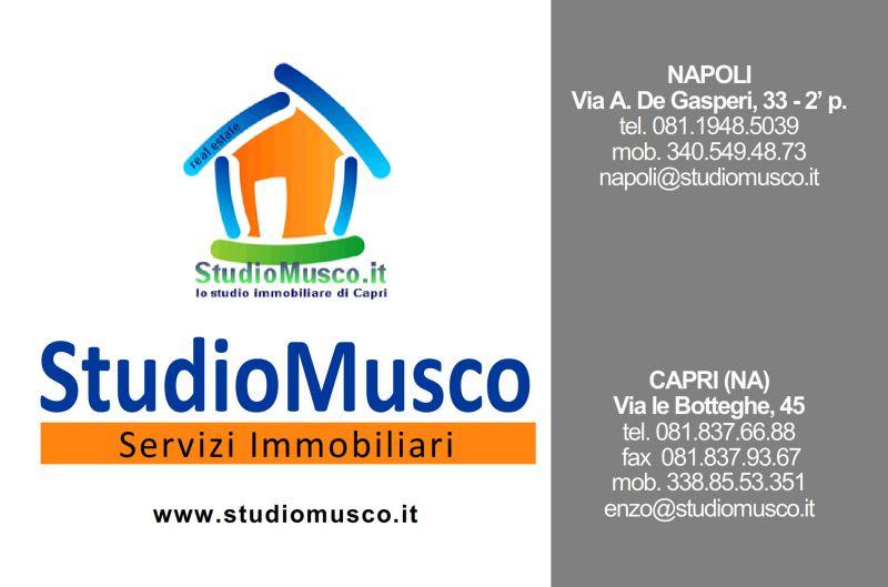 STUDIO MUSCO