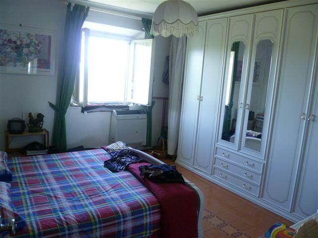 Appartamento MONTEVERDI MARITTIMO A487
