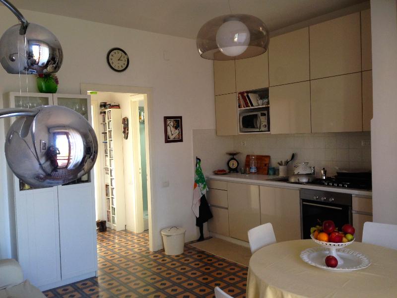 Bilocale Sesto Fiorentino Via Della Querciola 7