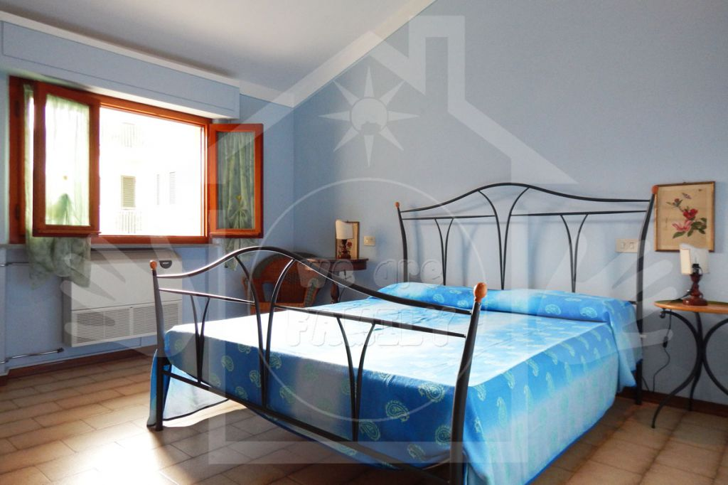 Attico / Mansarda in affitto a Camaiore, 3 locali, zona Zona: Lido di Camaiore, prezzo € 1.000 | Cambio Casa.it