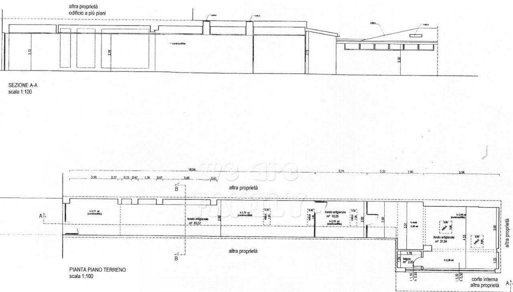 Laboratorio in vendita a Camaiore, 9999 locali, prezzo € 150.000 | Cambio Casa.it
