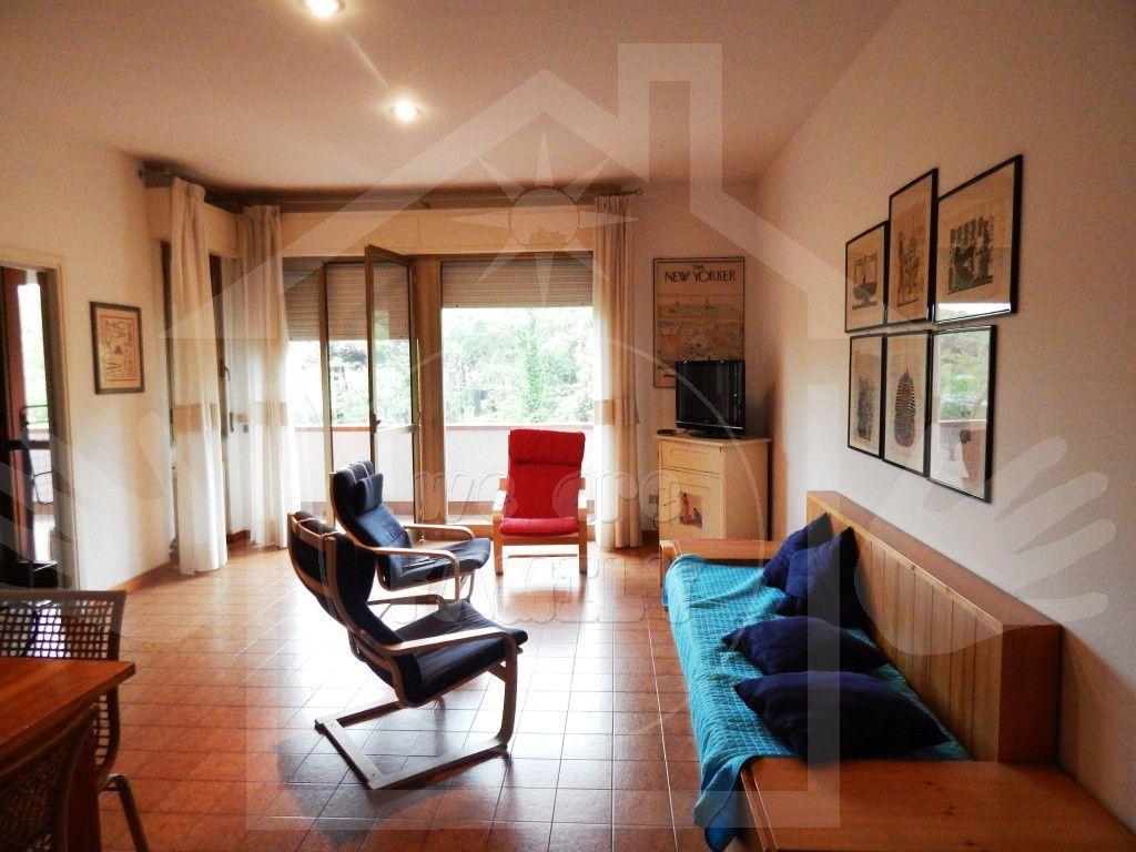 Appartamento in buone condizioni arredato in affitto Rif. 10338160