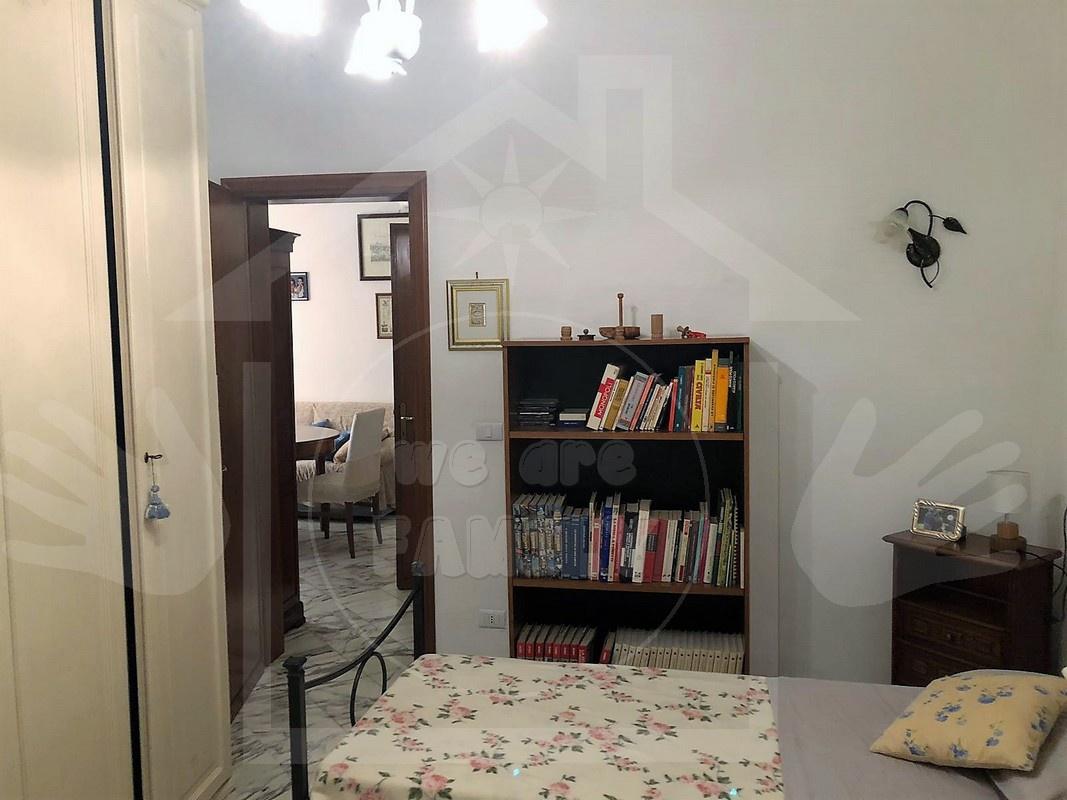 Appartamento in ottime condizioni arredato in affitto Rif. 10630473