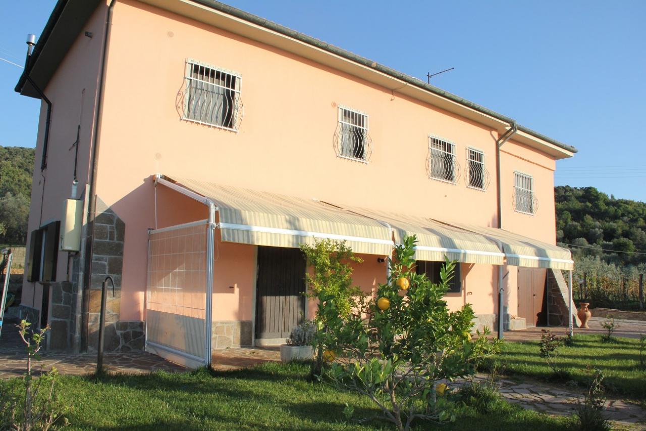 Casa Indipendente SCARLINO BAN