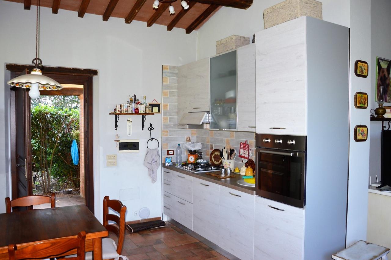 Casa Indipendente GAVORRANO AES