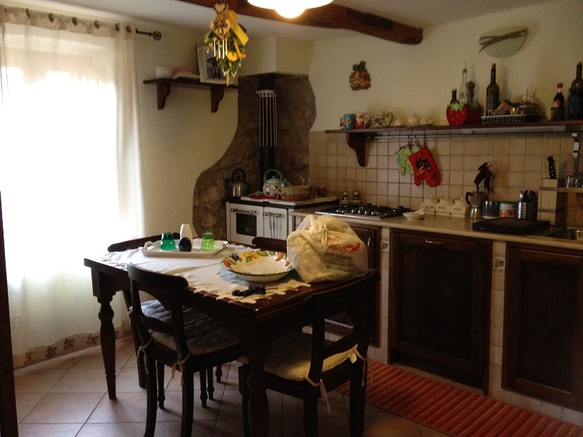 Casa Indipendente ROCCASTRADA BATROC