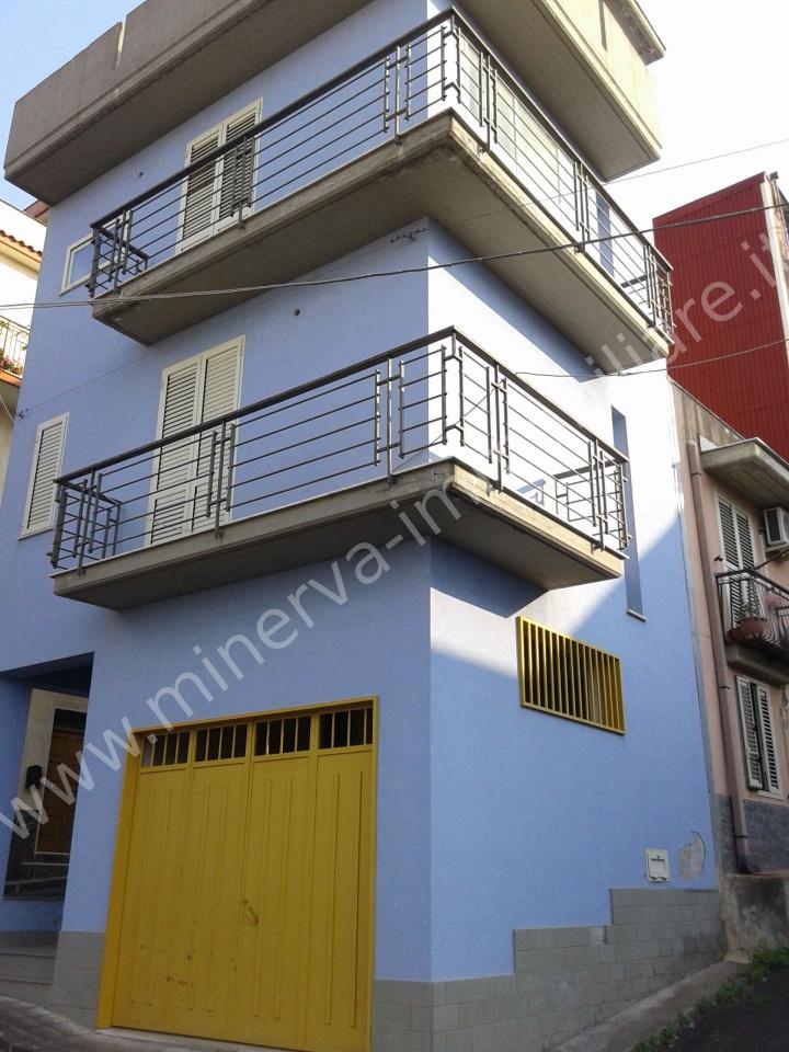 Soluzione Indipendente in vendita a Carlentini, 2 locali, prezzo € 65.000 | CambioCasa.it
