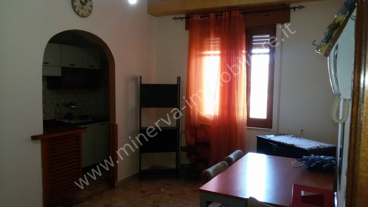 Appartamento in affitto a Lentini, 2 locali, prezzo € 250 | PortaleAgenzieImmobiliari.it