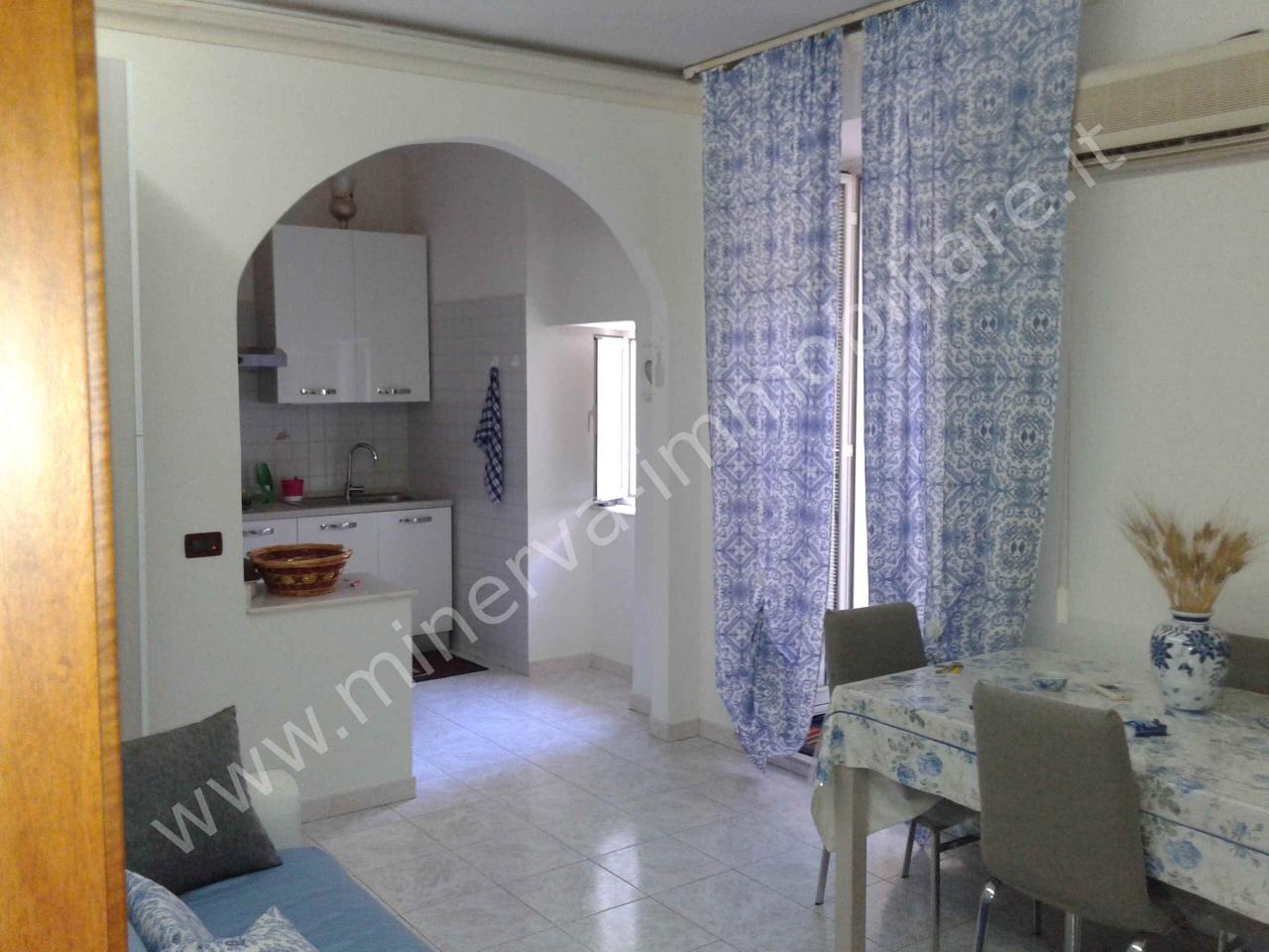 Soluzione Semindipendente in affitto a Lentini, 2 locali, prezzo € 300 | PortaleAgenzieImmobiliari.it