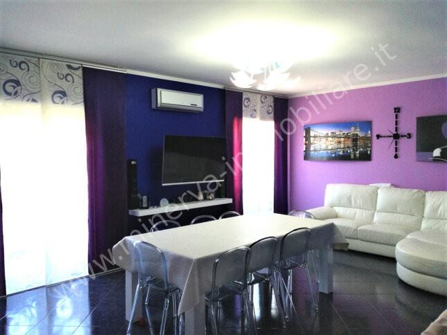 vendita appartamento augusta   128000 euro  3 locali  95 mq