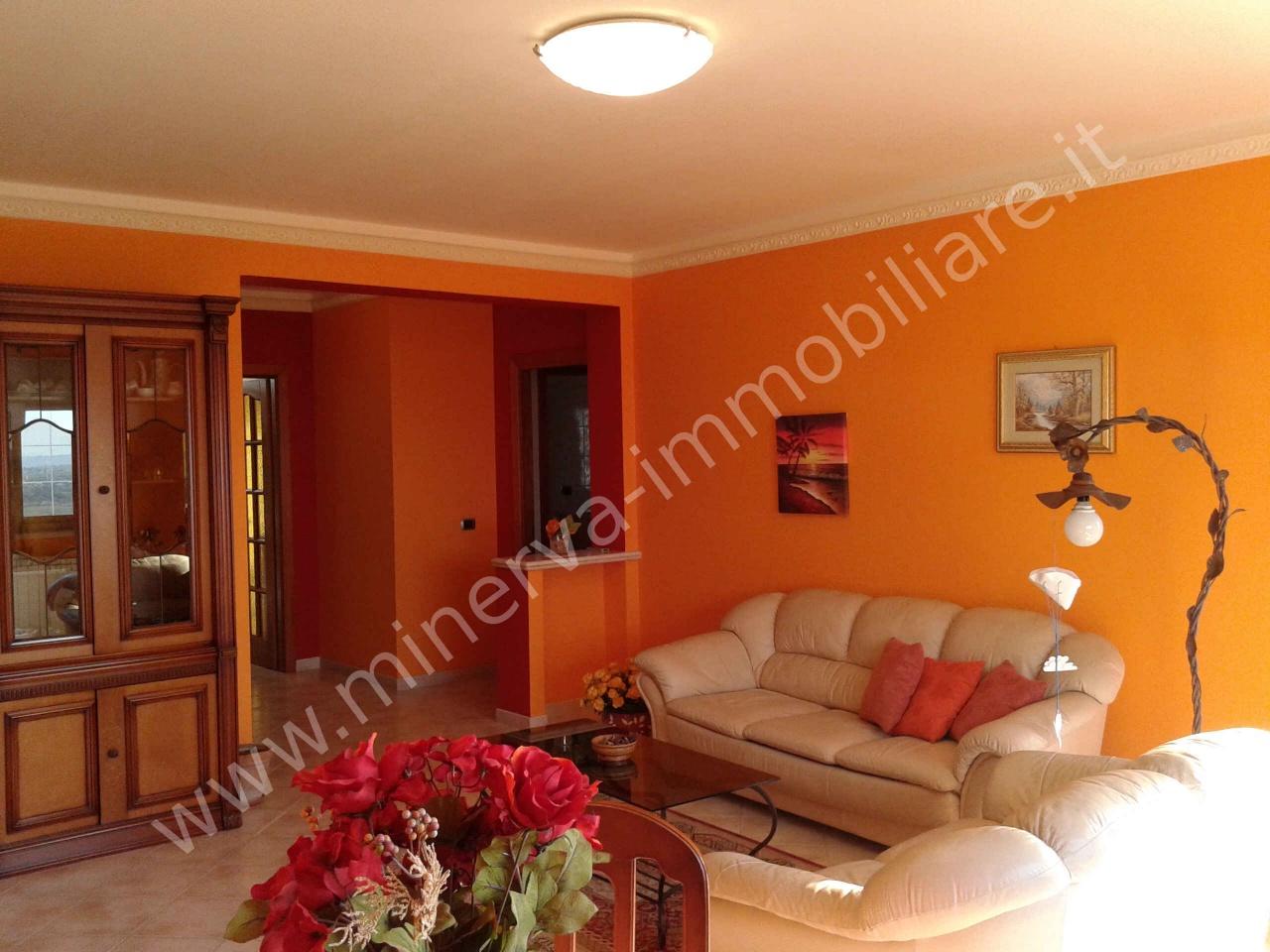 vendita appartamento augusta   140000 euro  4 locali  129 mq