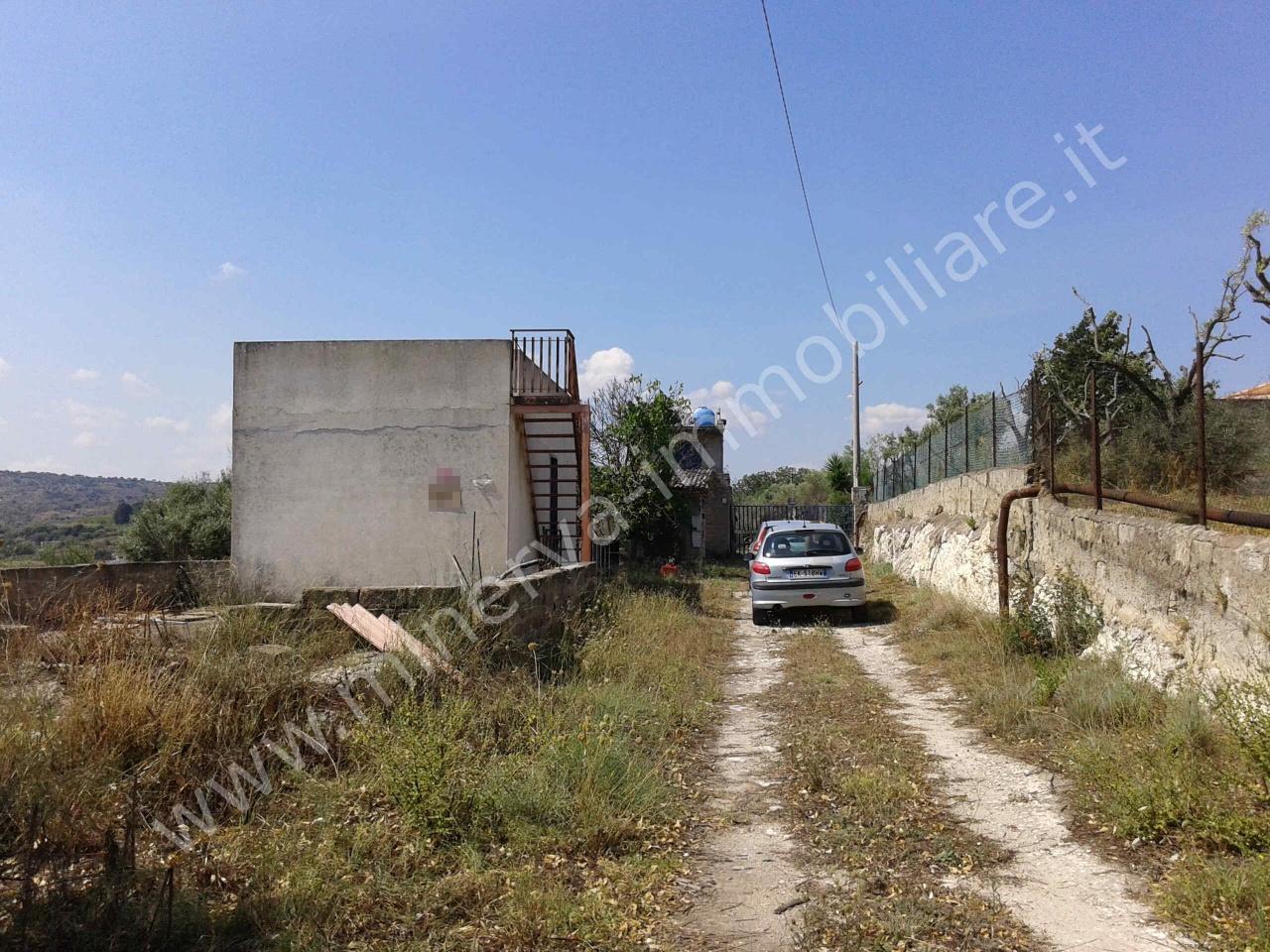 Terreno Agricolo in vendita a Carlentini, 9999 locali, prezzo € 25.000 | CambioCasa.it