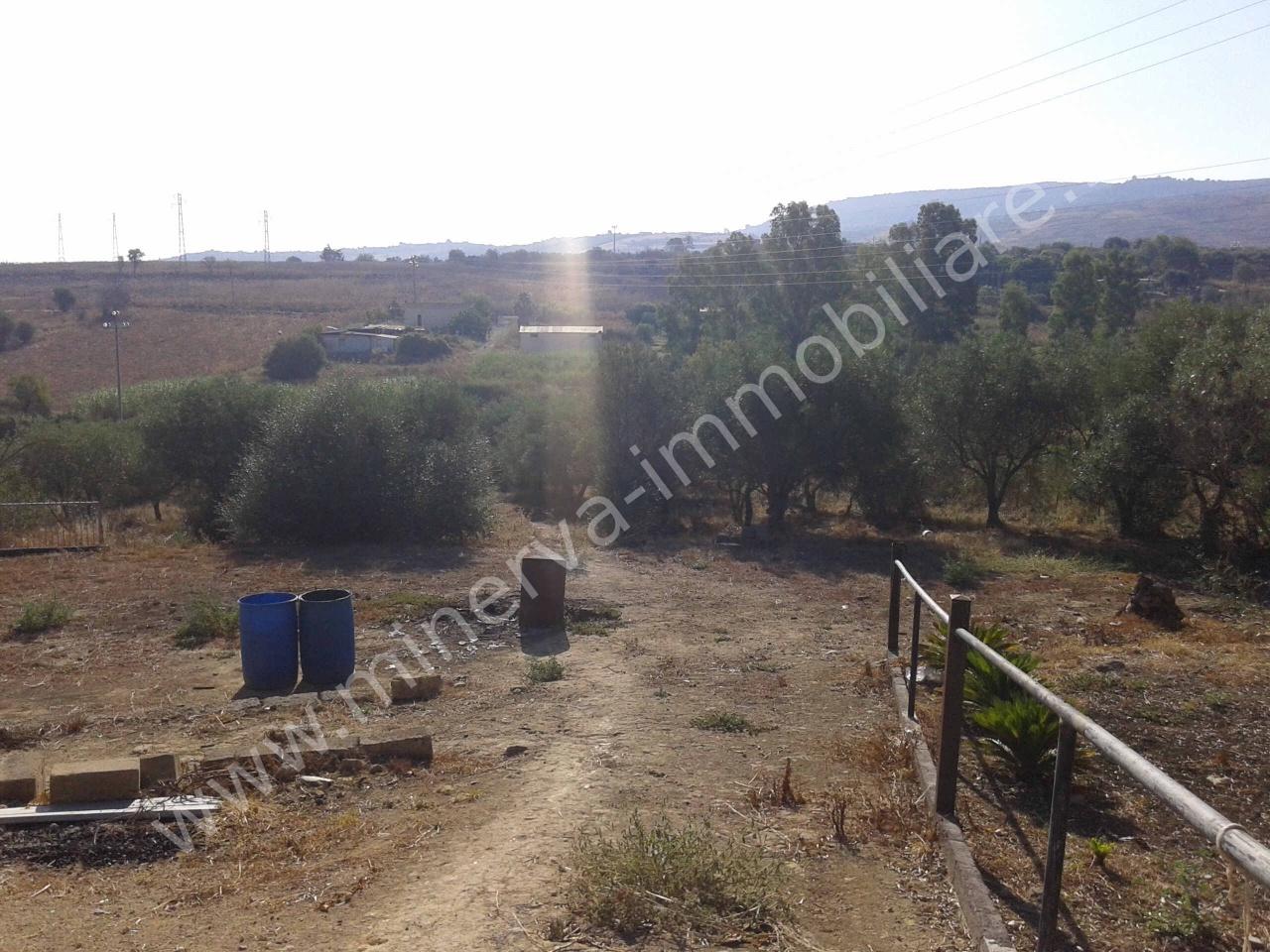 Terreno Agricolo in vendita a Carlentini, 2 locali, prezzo € 45.000 | CambioCasa.it