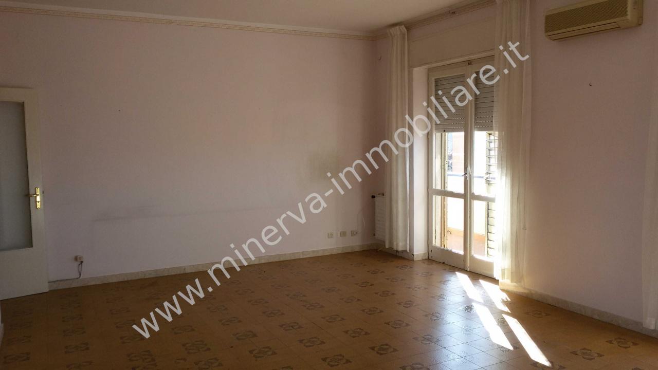 Appartamento quadrilocale in vendita a Lentini (SR)