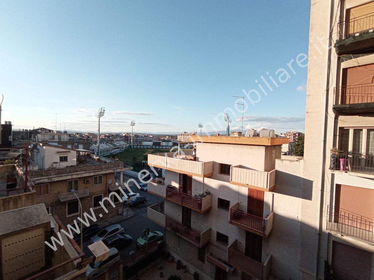 Appartamento quadrilocale in affitto a Lentini (SR)