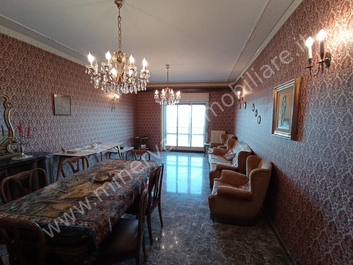 Appartamento 5 locali in vendita a Carlentini (SR)